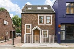 Terraced House To Let  London Greater London W14