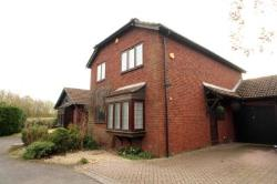 Detached House To Let  Reading Berkshire RG6
