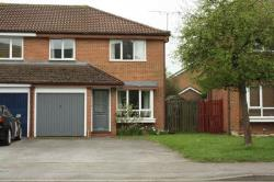 Semi Detached House For Sale  Reading Berkshire RG5
