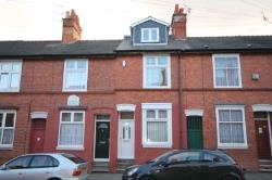 Terraced House To Let  Leicester Leicestershire LE5
