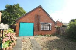 Detached Bungalow For Sale  Lutterworth Leicestershire LE17