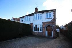 Semi Detached House For Sale  Leicester Leicestershire LE8
