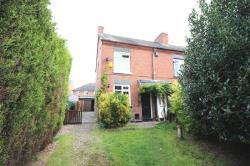End Terrace House For Sale  Leicester Leicestershire LE6