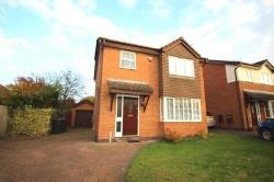 Detached House For Sale  Leicester Leicestershire LE7