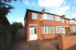 End Terrace House For Sale  Leicester Leicestershire LE2