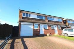 Semi Detached House For Sale  Leicester Leicestershire LE19