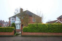 Semi Detached House For Sale  Leicester Leicestershire LE4