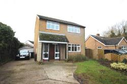 Detached House To Let  Market Harborough Leicestershire LE16