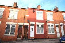 Terraced House For Sale  Leicester Leicestershire LE2