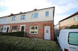 End Terrace House To Let  Leicester Leicestershire LE4