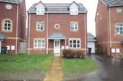 Detached House To Let  Leicester Leicestershire LE5