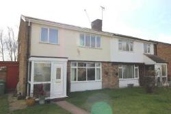 Semi Detached House For Sale  Market Harborough Leicestershire LE16