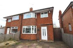 Semi Detached House For Sale  Leicester Leicestershire LE3