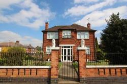 Detached House For Sale  Leicester Leicestershire LE5