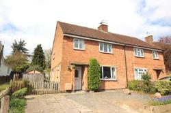 Semi Detached House For Sale  Leicester Leicestershire LE7