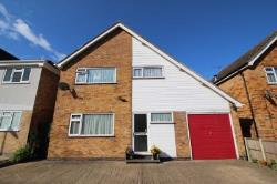 Detached House For Sale  Leicester Leicestershire LE8