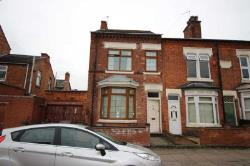 End Terrace House To Let  Leicester Leicestershire LE3