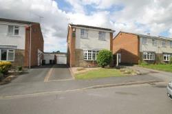 Detached House For Sale  Markfield Leicestershire LE67