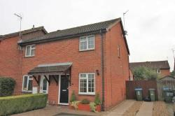End Terrace House To Let  Aylesbury Buckinghamshire HP20
