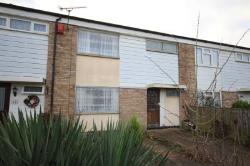 Terraced House For Sale  Aylesbury Buckinghamshire HP21