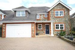 Detached House For Sale  Aylesbury Buckinghamshire HP17