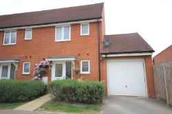 End Terrace House For Sale  Aylesbury Buckinghamshire HP18