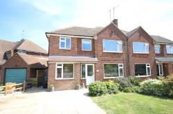 Semi Detached House For Sale  Aylesbury Buckinghamshire HP22