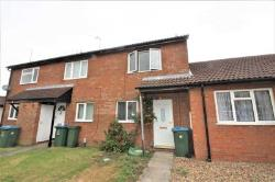 Terraced House To Let  Aylesbury Buckinghamshire HP21