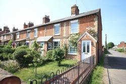 End Terrace House For Sale  Aylesbury Buckinghamshire HP17