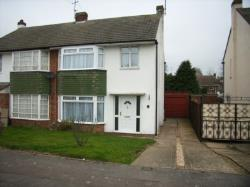 Terraced House To Let  Reading Berkshire RG5