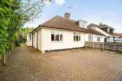 Semi - Detached Bungalow For Sale  Tring Hertfordshire HP23