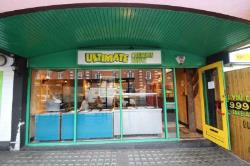 Commercial - Hotels/Catering To Let  London Greater London SW2