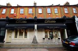 Commercial - Hotels/Catering To Let  London Greater London SW8