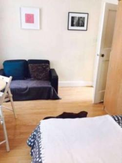Flat To Let  London Greater London W1U
