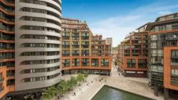 Flat To Let  London Greater London W2