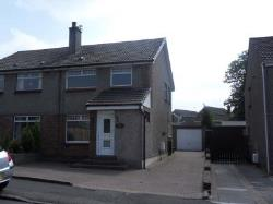 Semi Detached House To Let  Beith Ayrshire KA15