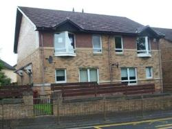 Flat To Let  Glasgow Lanarkshire G72