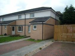End Terrace House To Let  Johnstone Renfrewshire PA5