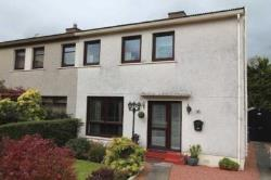 Semi Detached House For Sale  Johnstone Renfrewshire PA9