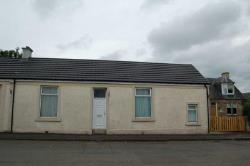 Terraced House To Let  Paisley Renfrewshire PA3