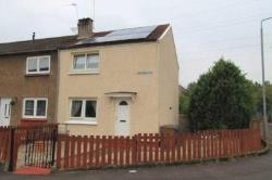 End Terrace House For Sale  Paisley Renfrewshire PA3