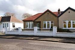 Semi - Detached Bungalow To Let  Glasgow Lanarkshire G73