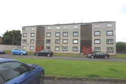 Flat To Let  Glasgow Lanarkshire G73