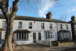 Terraced House For Sale  Southend Essex SS1