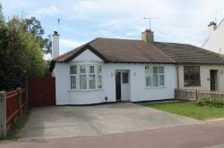 Semi - Detached Bungalow For Sale  Westcliff On Sea Essex SS0