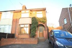 Semi Detached House To Let  Ipswich Suffolk IP1