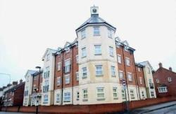 Flat To Let  Ipswich Suffolk IP1