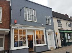 Flat To Let  Woodbridge Suffolk IP12