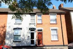Terraced House For Sale  Ipswich Suffolk IP2