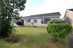 Detached Bungalow To Let  Ipswich Suffolk IP9
